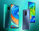 Is the Redmi Note 9 series getting yet another member? (Source: Xiaomi)
