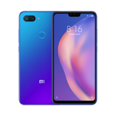 The Mi 8 Lite is getting the Android 10 update globally. (Image Source: Mi.com)