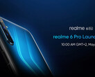 Ah, there's the Pro. (Source: Realme)