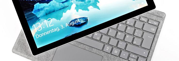 Microsoft Surface Pro (2017) (Core m3, 128GB, 4GB