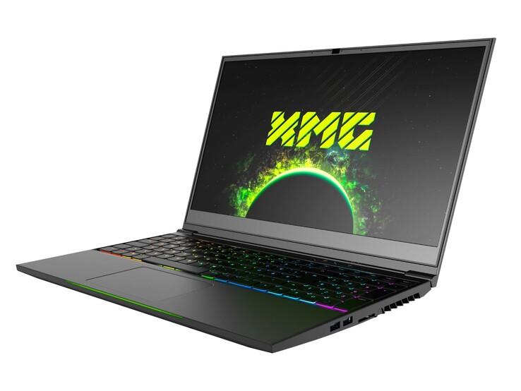 Обзор ноутбука Schenker XMG Neo 15 (Tongfang GK5CQ7Z)