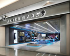 Alienware flagship store in Chengdu, China (Source: Retail Design Blog)