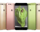 Huawei P10 Android flagship, Huawei finally in control of the Chinese smartphone market