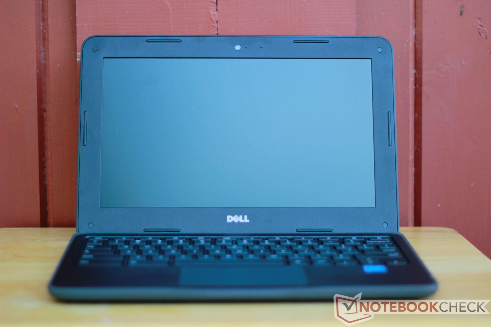 Dell Chromebook 11 3181 Celeron N3060 Laptop Review