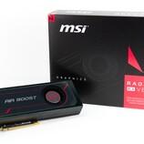MSI AMD Radeon RX Vega 56 Air Boost OC Edition отзыв