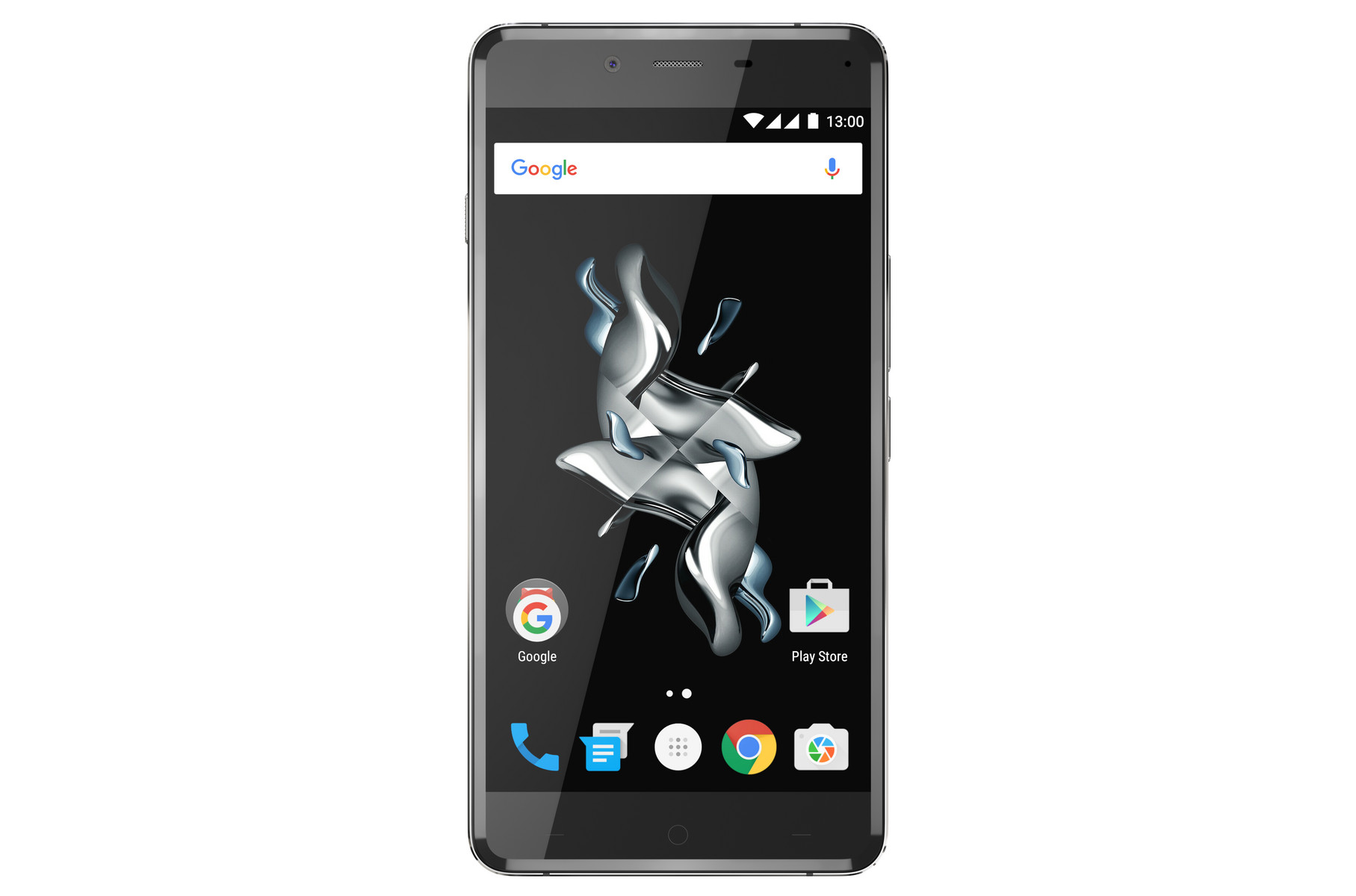 OnePlus X officially unveiled