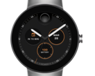 The Movado Connect is a premium smartwatch running Android Wear 2.0.