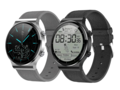 The Bakeey G51 is a cheap smartwatch with IP67 certification and up to 7 days of battery life. (Image source: Bakeey)