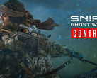 CI Games announces Sniper Ghost Warrior Contracts, launch scheduled for 2019 (Source: CI Games)