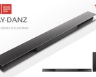 The TCL 9 Series RAYDANZ soundbar. (Source: TCL)