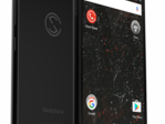 The Blackphone 2 from Silent Circle is designed around security. (Source: Blackphone)