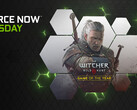 Wild Hunt is now playable via GeForce NOW. (Source: NVIDIA)