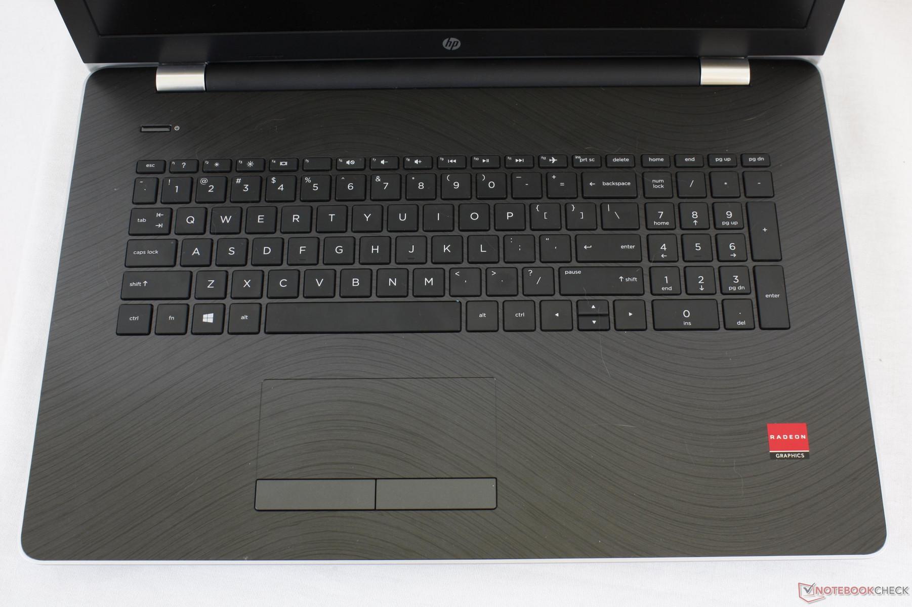 Hp Pavilion 17z  A12-9720p  Radeon R7 M340  Laptop Review