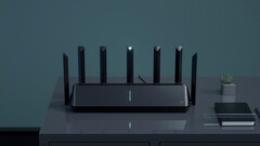 The AX3600 is an affordable Wi-Fi 6 router. (Image source: Xiaomi)