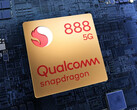 The Snapdragon 888 will arrive in flagship smartphones from as early as this month. (Image source: Qualcomm)
