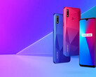 Realme posted the best year-on-year growth in 1Q2019. (Source: Realme)