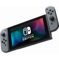 Nintendo has sought FCC certification for a new variant of the OG Switch featuring a new SoC. (Source: Nintendo)