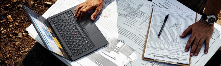 لپ تاپ استوک Lenovo ThinkPad X1 Carbon 2018
