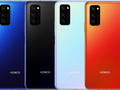 The Kirin 990-sporting V30 will arrive in Europe next week sans Google Services (Image source: Honor)