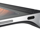 Is the Yoga Tab design back again? (Source: Lenovo)