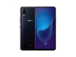 In review: Vivo Nex Ultimate. Review device courtesy of: