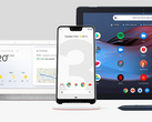Google product line-up. (Source: Google)