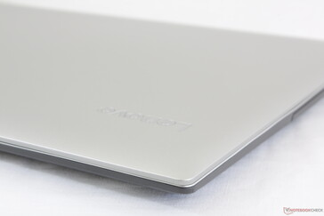Plain chassis introduces nothing special to the IdeaPad 330 series