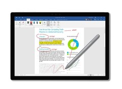 What does Microsoft have up its sleeve for its next Surface Pen? (Image source: Microsoft)
