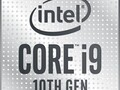 Intel Core i9-10885H is almost 20 percent slower than the Core i7-10875H (Image source: Intel)