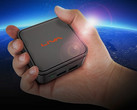 The Liva Q mini PCs are the world's smallest mini PCs. (Source: ECS)