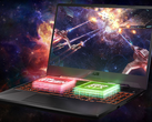 The Asus TUF Gaming A15 laptop features an AMD Ryzen 7 4800H chip and up to an Nvidia GeForce RTX 2060. (Image source: Asus)