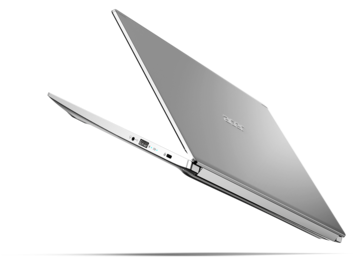 Acer Aspire 5. (Image Source: Acer)