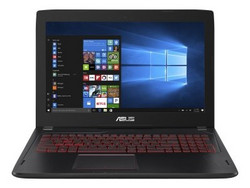 In review: Asus ROG FX502VM-AS73. $150 off at CUKUSA.com with code NBCUK-FX502.