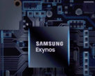The Exynos 1000 performs on par with the A13 Bionic