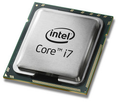 Coffee Lake hexa-core Core i9 mobile options rumored for H1 2018 (Image source: Intel)