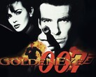 The long-cancelled Xbox 360 remaster of GoldenEye 007 is now playable. (Image source: MGM)