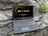 Eurocom Sky X4C Core i9-9900KS Laptop Review: Unlocked Desktop Processor in a Mobile Form Factor