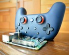 Raspberry Pi: Bring Google Stadia to the popular single-board computer. (Image source: Linux Format)