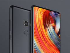 MI7 would be the first Xiaomi smartphone to feature an edge-to-edge AMOLED display. (Source: Gizbot)