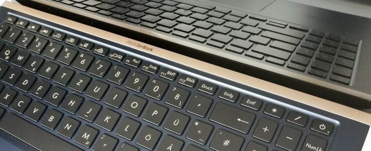 Asus ZenBook 15 (i7-8565U, GTX1050 Max-Q) Laptop Review