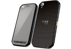 Testing the CAT S41. Test unit provided by CAT Phones Germany