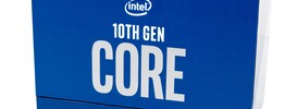 Benchmarking Intel Comet Lake-S CPUs with up to 10 cores