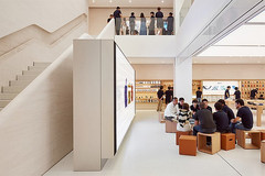 First Apple store in Kyoto opening August 25, 2018 (Source: Apple Newsroom)