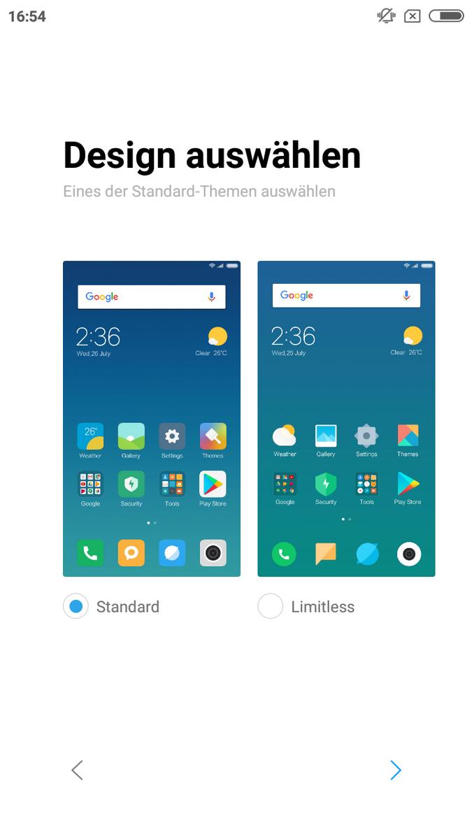 Xiaomi Redmi Note 5A Prime Smartphone Review - NotebookCheck