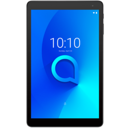 In review: Alcatel 1T 10. Test unit provided by notebooksbilliger.de
