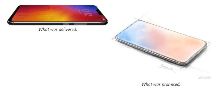 The Lenovo Z5 is the poster child of false advertising and, months after, it still hurts.