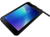 Samsung Galaxy Tab Active 2 Tablet Review