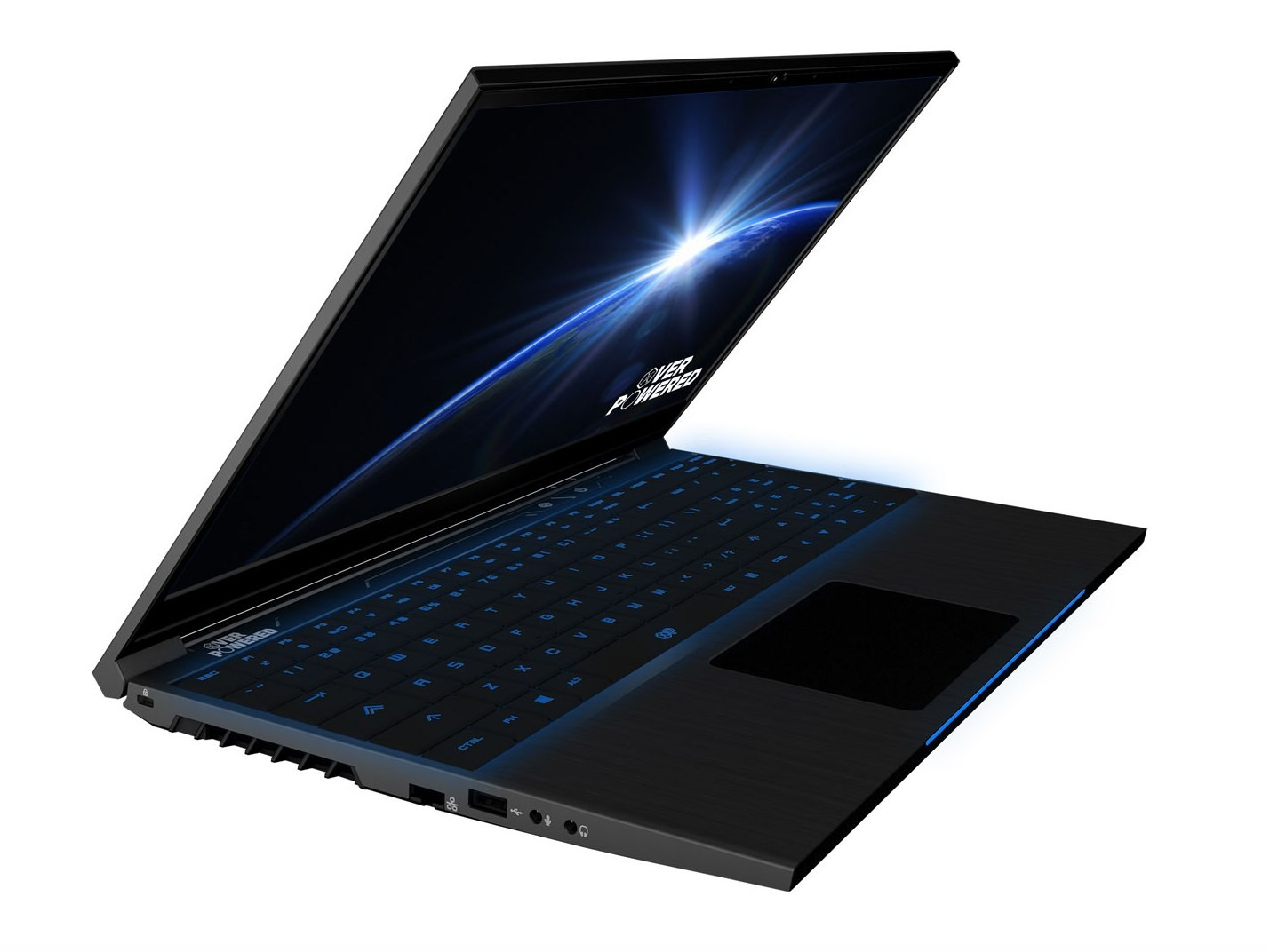 Walmart Overpowered 15 gaming laptop now shipping, but we