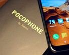 The Xiaomi Pocophone F1 scored 82% in our review last year. (Image source: inilahcom)
