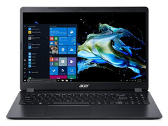 Acer Extensa 15 EX215-51 in review: Acer equips its work horse with a disappointing display